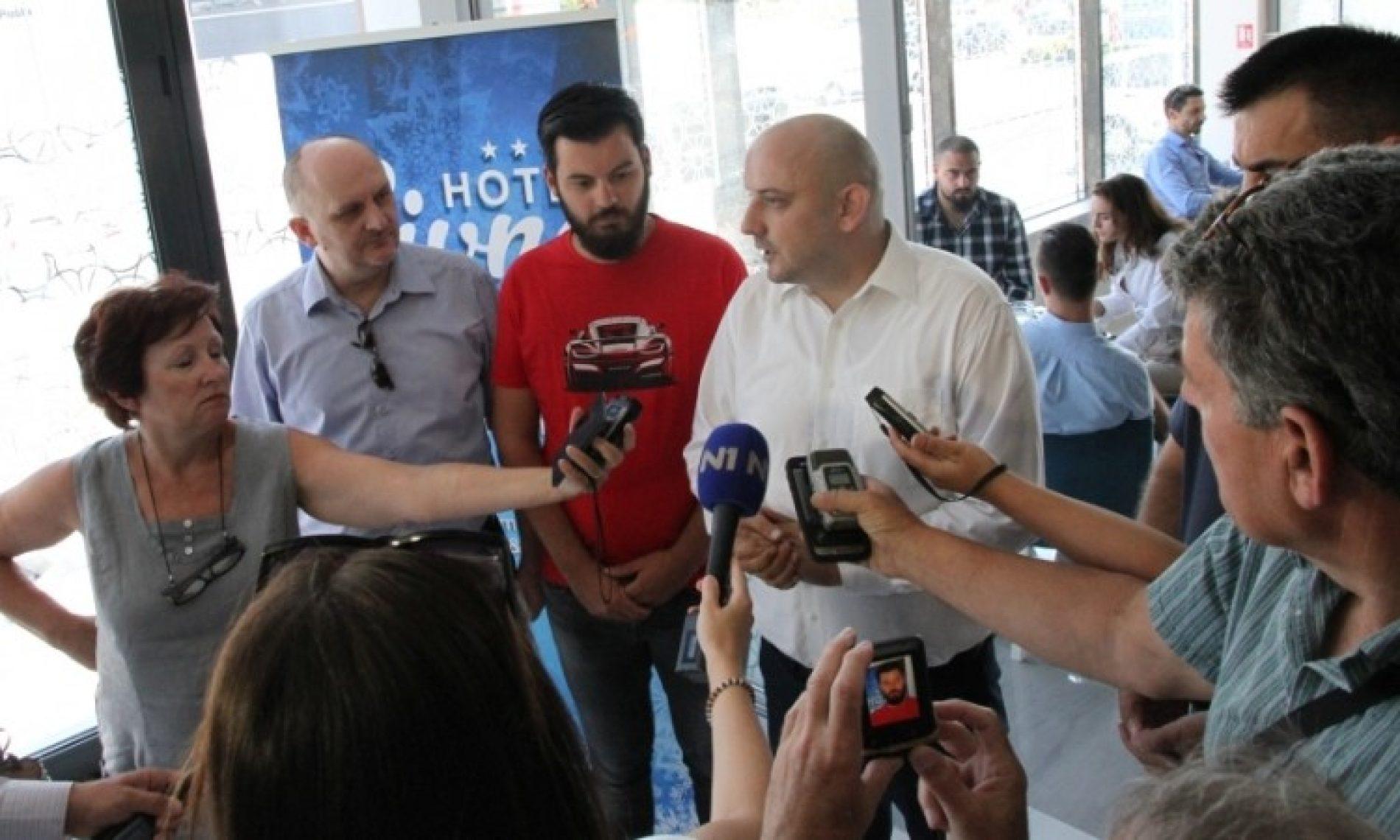 Livno dobiva Tehnološki park, otvaraju se nova radna mjesta za mlade