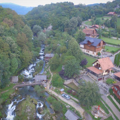 Krupa na Vrbasu: Turistički biser privlači posjetioce iz cijelog svijeta