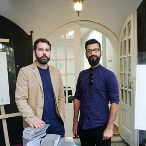 Knjiga 'Stećak' autora Gorčina Dizdara predstavljena u Sarajevu