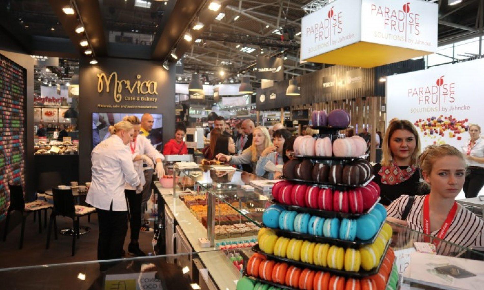Bosanske poslastice prvi put na najvećem svjetskom sajmu u Minhenu