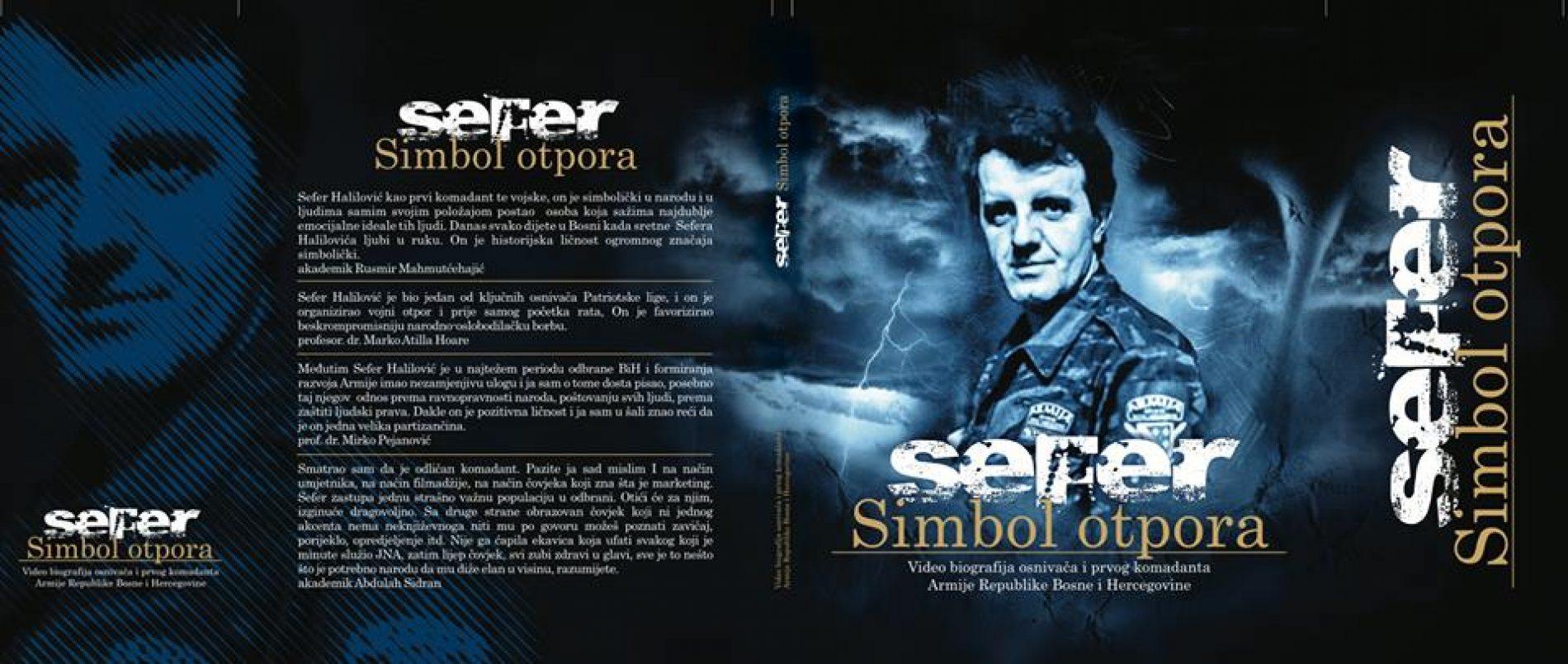 """Druga epizoda filma """"Simbol otpora"""" o generalu Seferu Haliloviću /VIDEO/"""