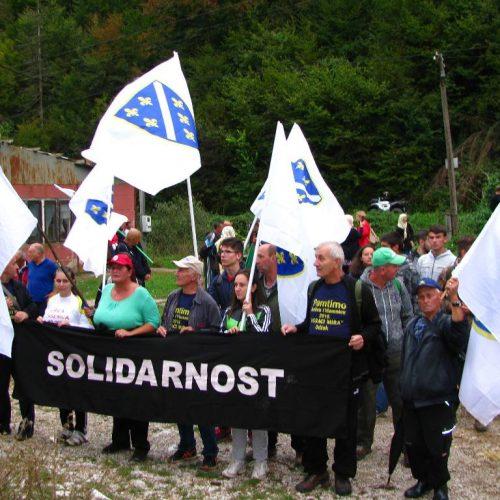 26 godina od zločina u Sušici: Objekat logora pretvoriti u spomen-sobu