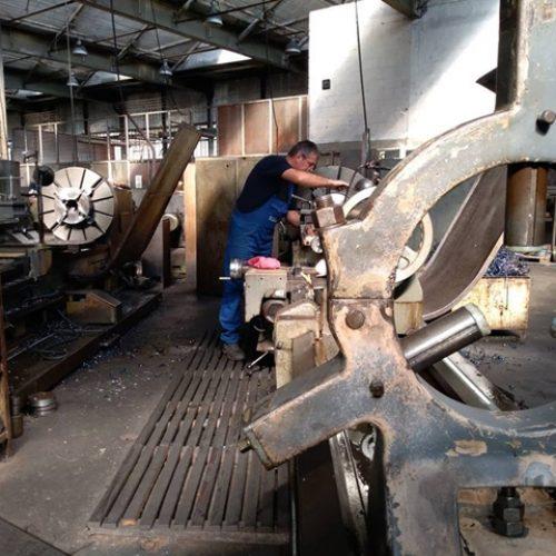 TTU Energetik vraća sjaj starog tuzlanskog giganta: Za dvije godine uposleno 168 radnika