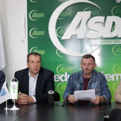 Tokić: Pokrenut ćemo inicijativu o promjeni atributa 'srpski' za RS