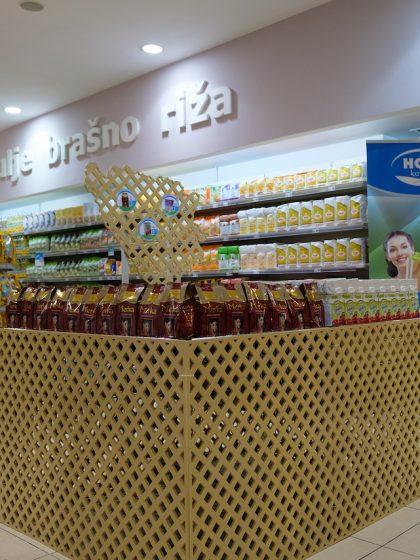 Kupujmo domaće: U srijedu predstavljanje nove BH. korpe Hoše marketa