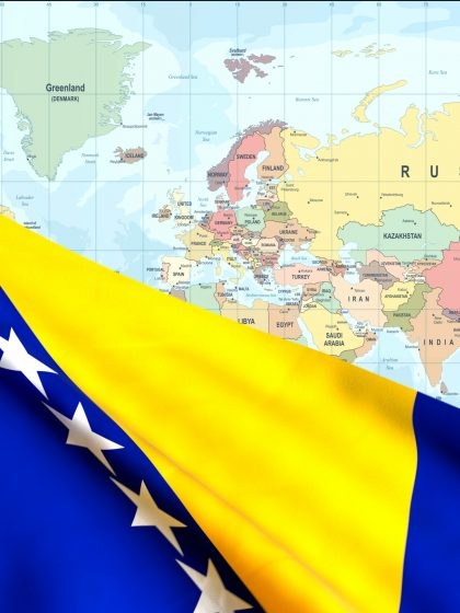 Bosanskohercegovački izvoz ove godine će premašiti 12 milijardi BAM