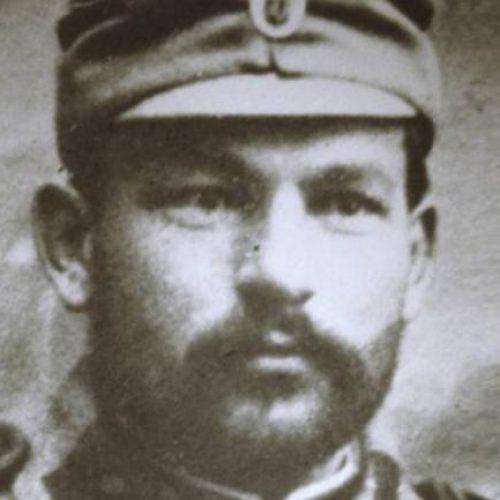 Kad bi Dimitrije Tucović ustao iz groba