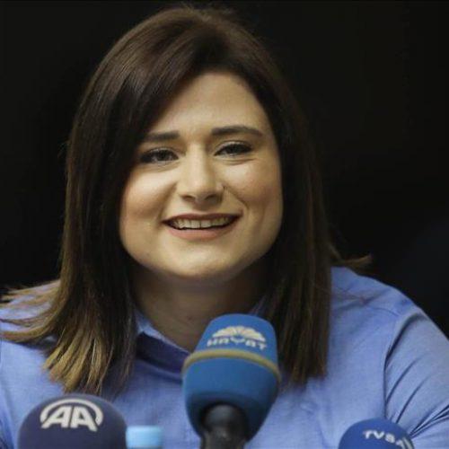Svjetsko prvenstvo u džudu: Larisa Cerić osvojila bronzanu medalju