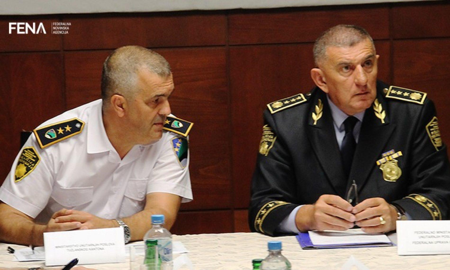 Lukač: Broj krivičnih djela od 2011. smanjen za 12.000