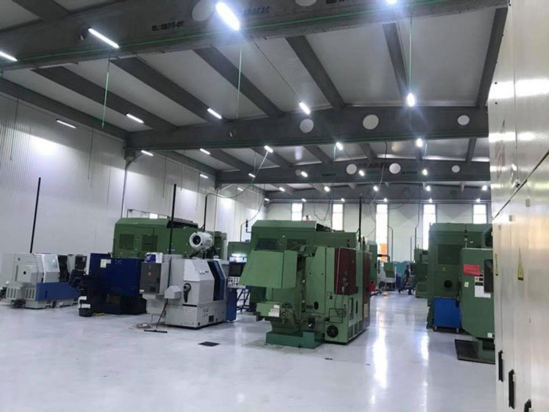 TMD u Gradačcu otvorio još jednu fabriku za automobilsku industriju