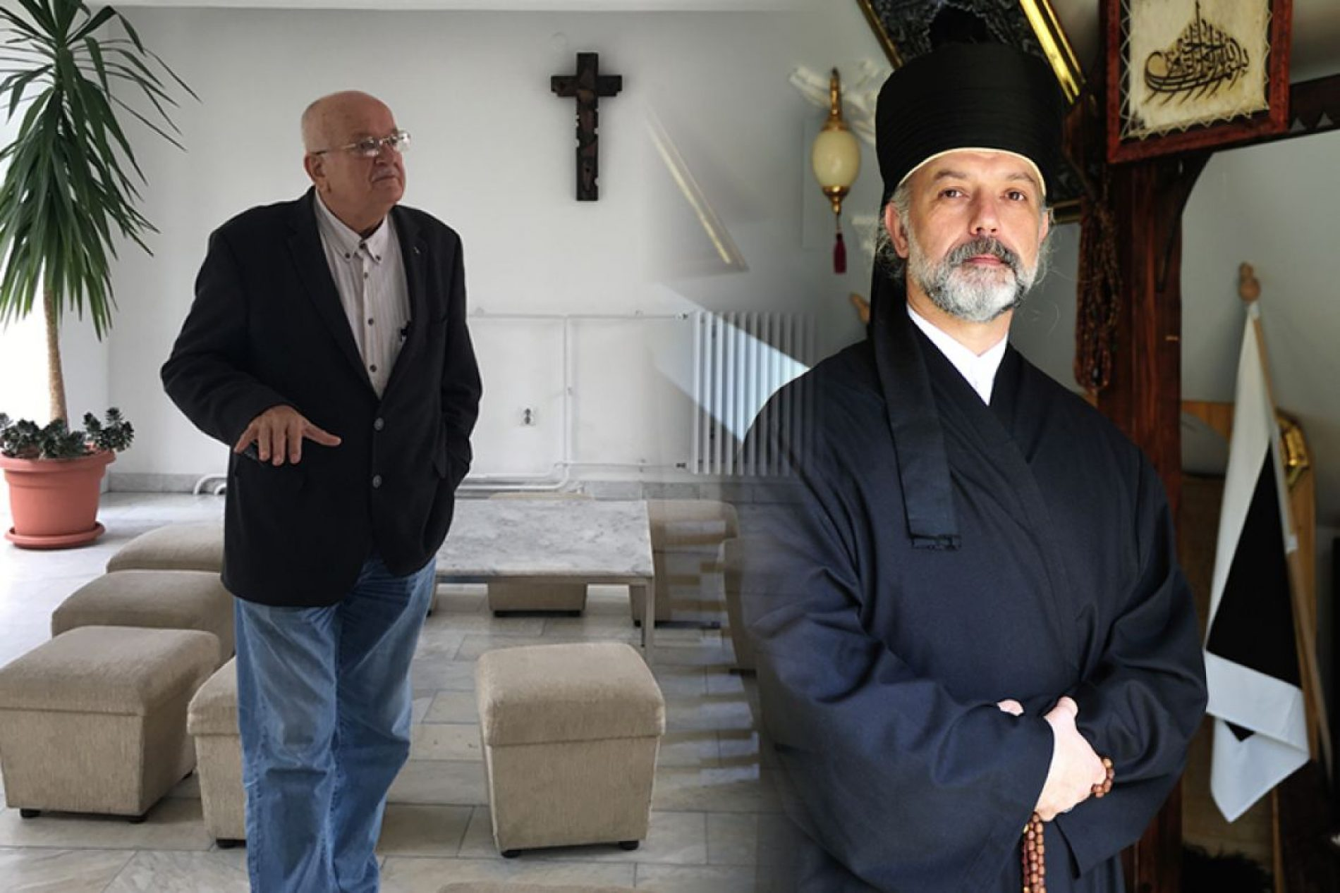 Franjevci i sufije – čuvari duše Bosne