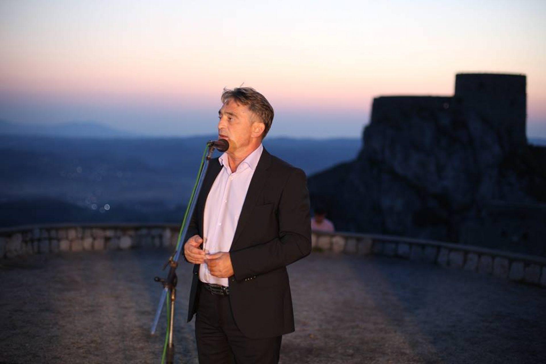 Komšić: Ukinut ćemo Čovićev ured u Mostaru, glavni grad Bosne i Hercegovine je Sarajevo