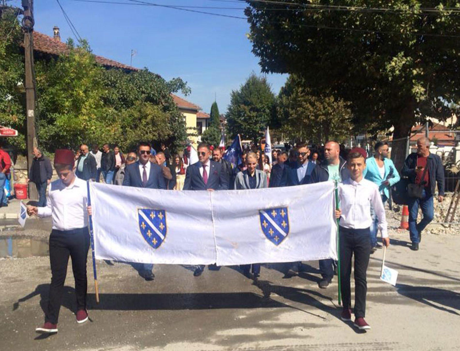 U Prištini i Prizrenu obilježen Dan Bošnjaka Kosova