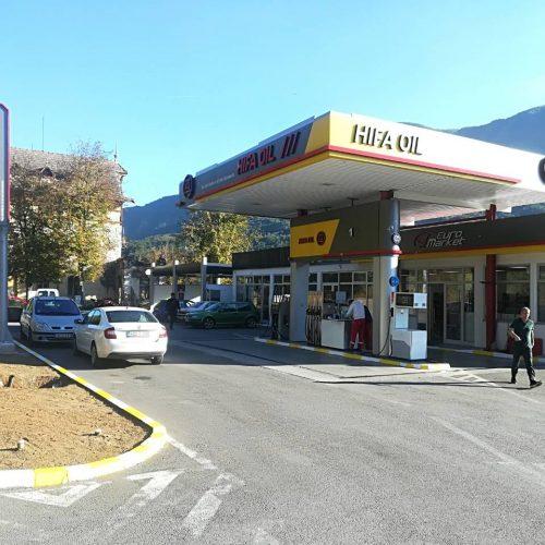 U Rudom otvorena Hifa Oil – Euro Oil benzinska pumpa