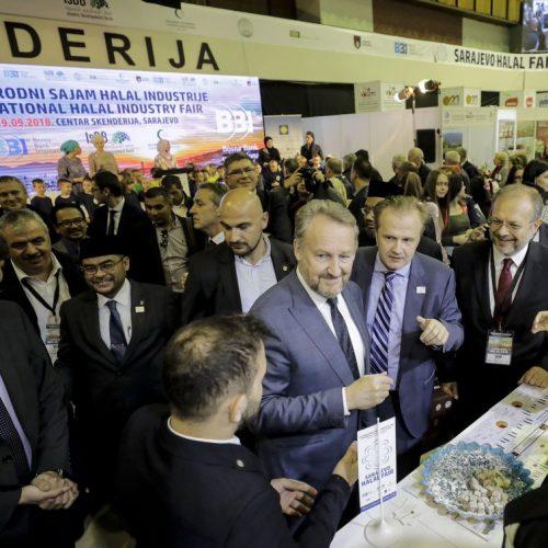 'Halal produkti su šansa za Bosnu i Hercegovinu'