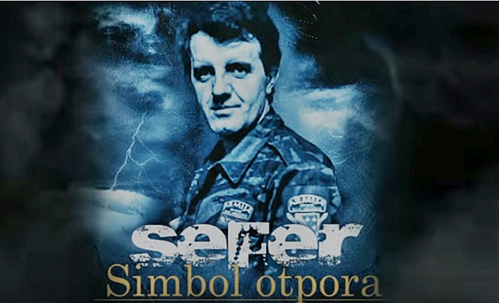 """Objavljena 1. epizoda dokumentarnog serijala """"Simbol otpora"""" o generalu Seferu Haliloviću"""