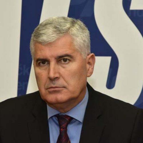 Čoviću stigla ekspresna odbijenica iz Sarajeva, ali i SAD-a: Zahtjev za hitne izmjene izbornog zakona osuđen kao ucjena