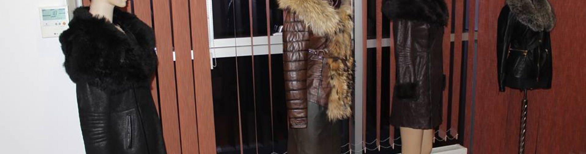 Danial S predstavio novu kolekciju kožnih jakni za zimu 2018/2019