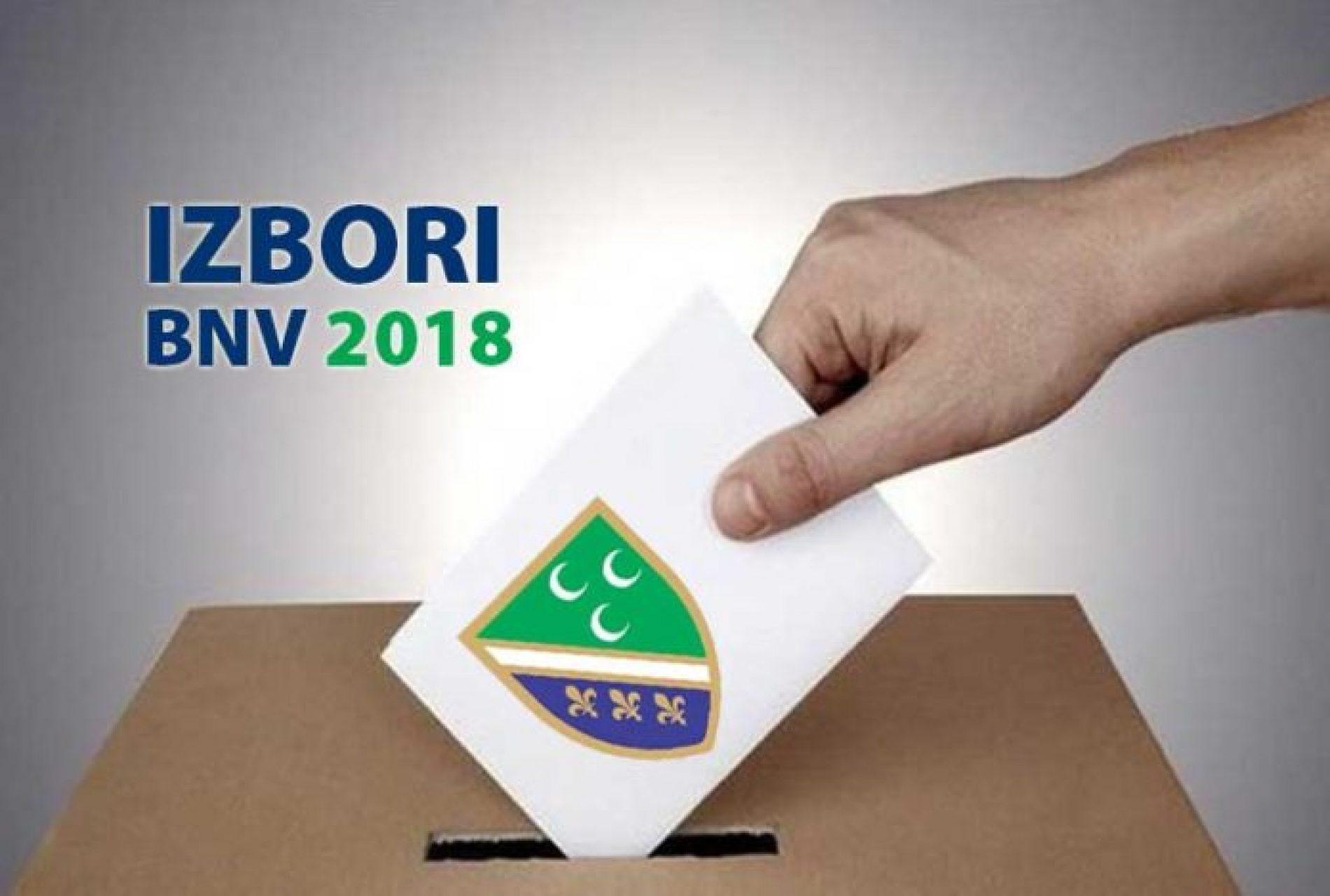 Velike tenzije u Sandžaku pred izbore za Bošnjačko nacionalno vijeće