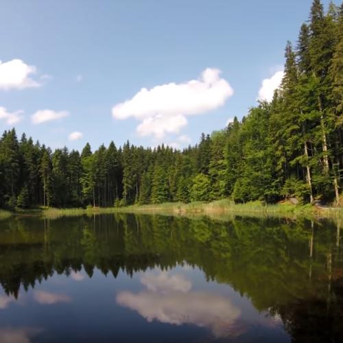 Bosanske ljepote: Konjuh planina (VIDEO)