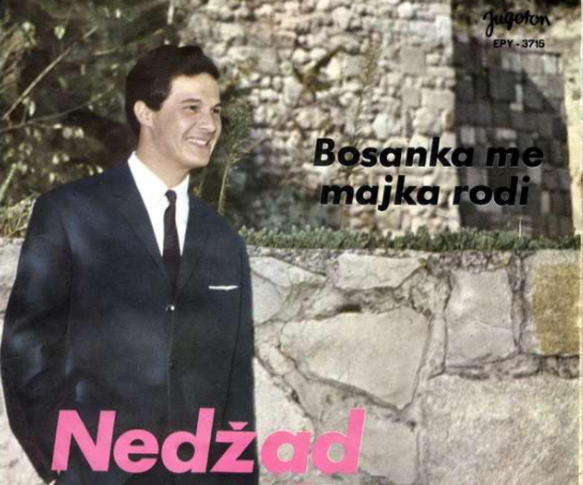 Nedžad Salković obilježio 60 godina umjetničkog rada