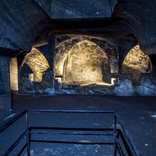 Katakombe, mistično mjesto izgrađeno prije 600 godina