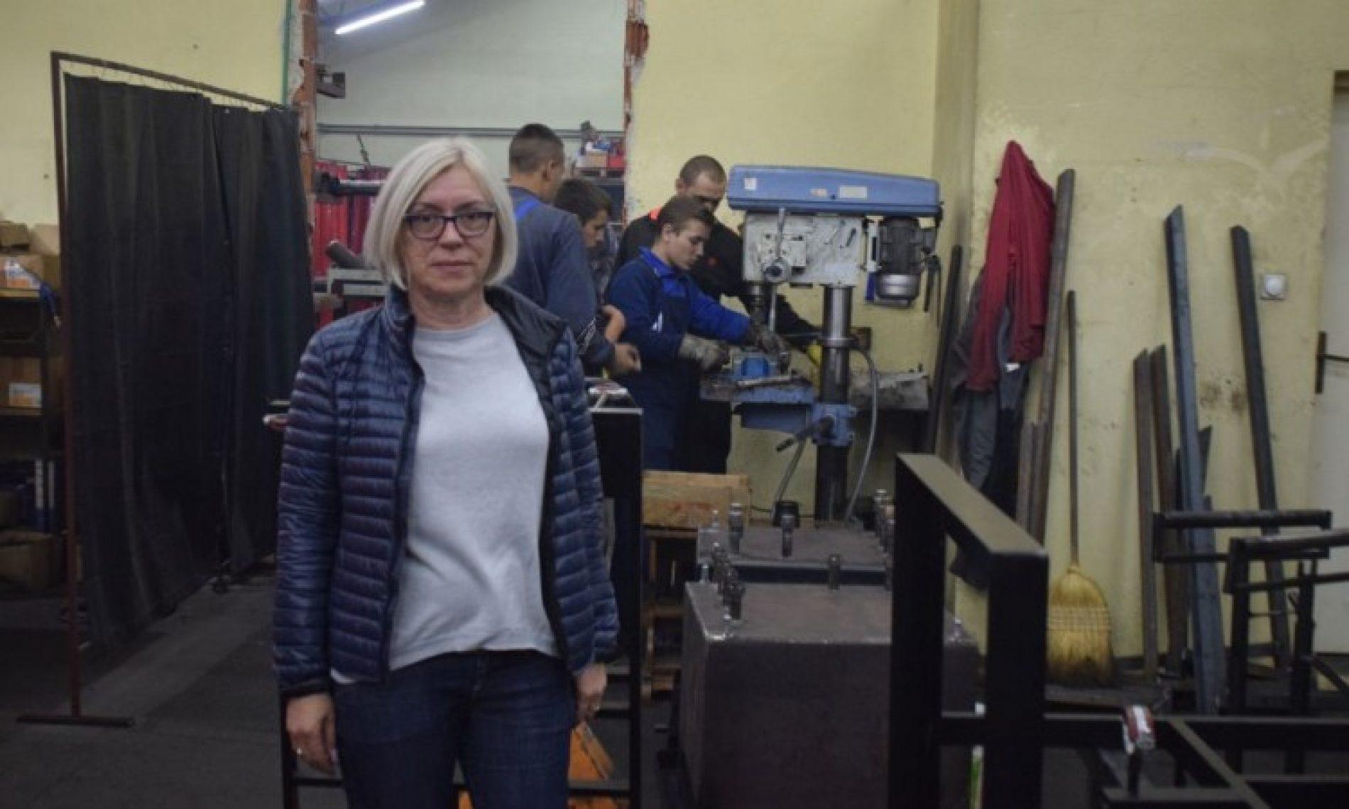 Medina Rahman predvodi širenje proizvodnje metalnih konstrukcija u Prijedoru