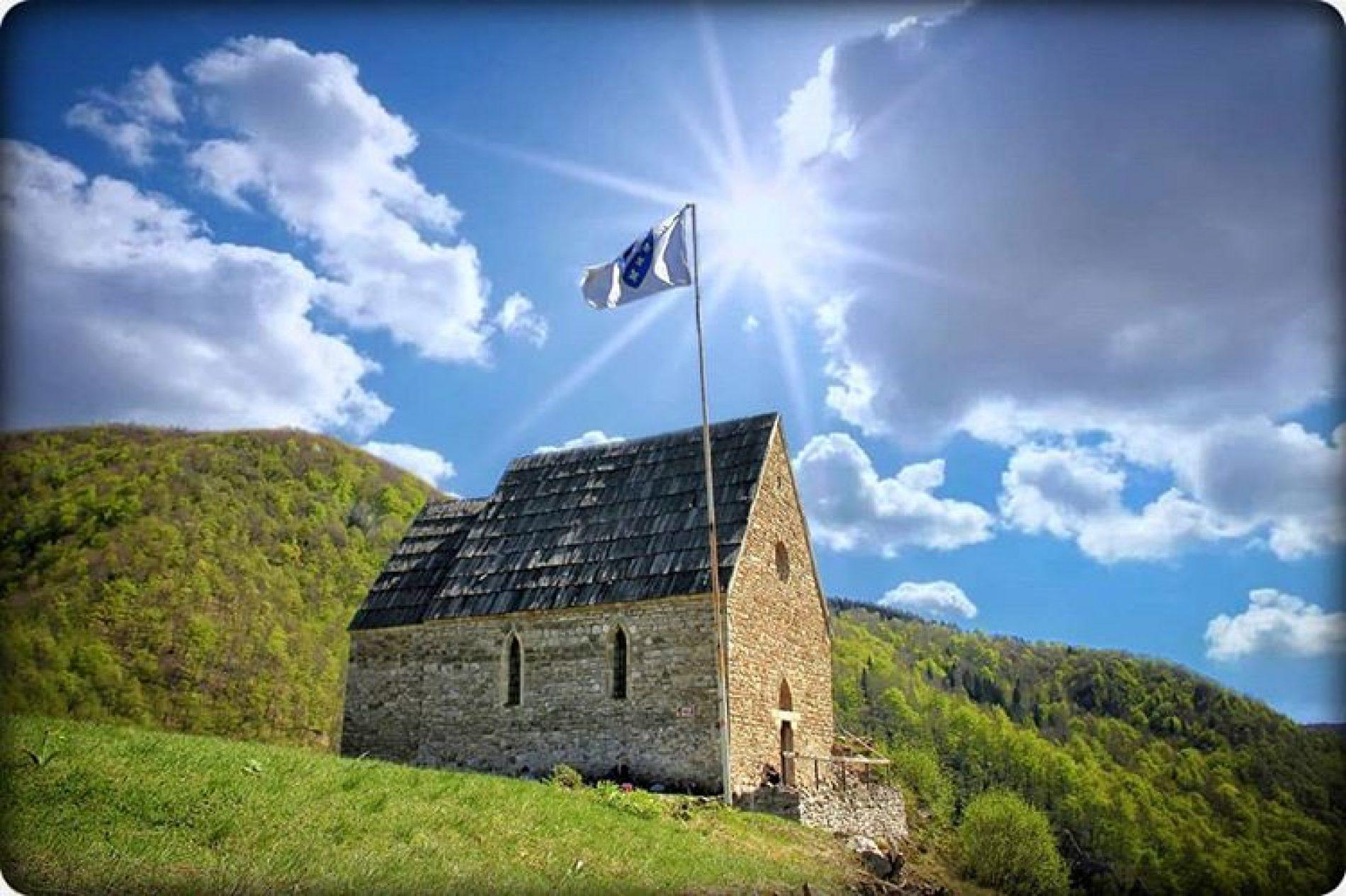 Projektom 'Kraljeva brda' povezati i oživjeti značajne lokacije srednjovjekovne bosanske države