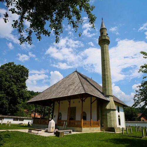Musa-pašina džamija u Novoj Kasabi – izgrađena 1643. godine