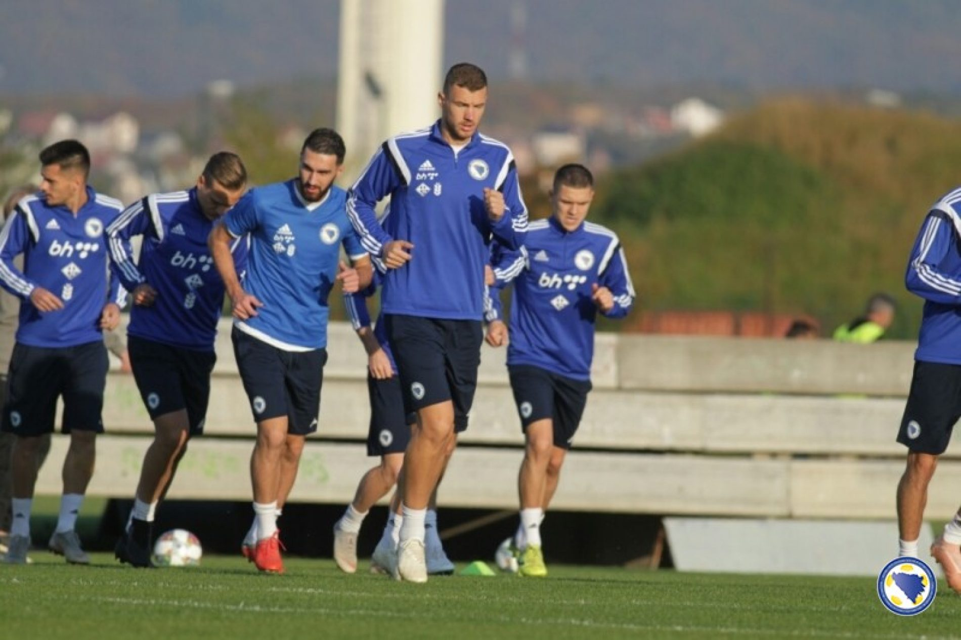 Zmajevi otputovali, sutra igraju prijateljsku utakmicu sa Turskom
