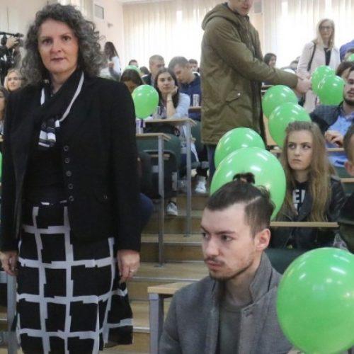 Veliki interes – Novih 600 studenata na Ekonomskom fakultetu u Sarajevu