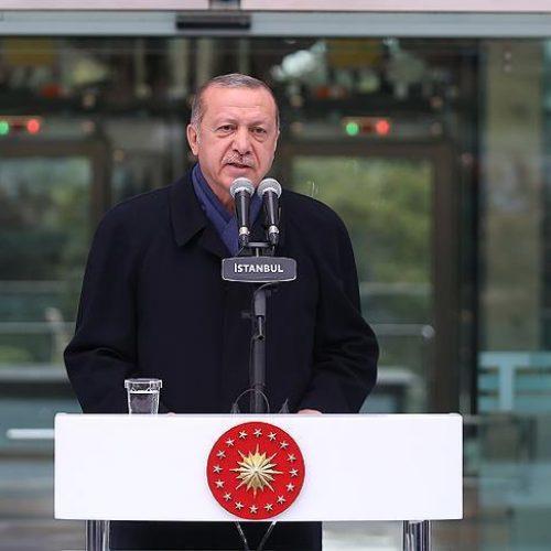 Erdogan odao počast Aliji Izetbegoviću i naveo ga kao primjer omladini