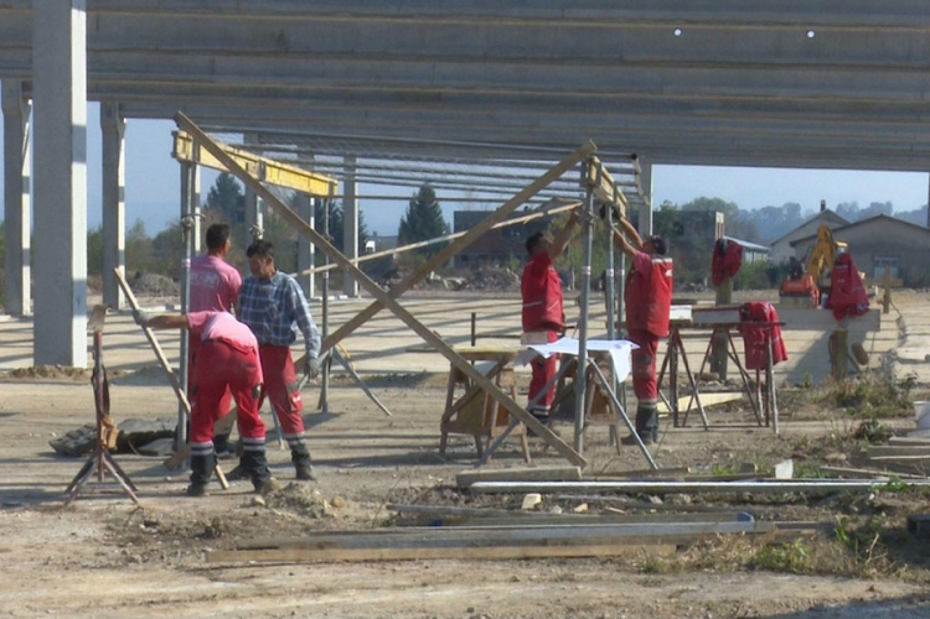 U Sanskom Mostu uskoro nova fabrika – Elektrokablovi za svjetsko tržište