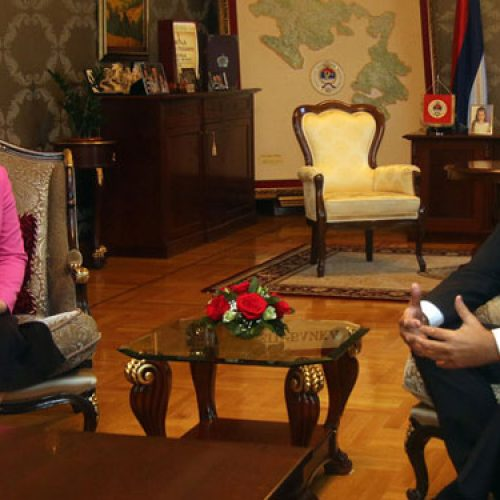 Uloga Kolinde, Čovića i Dodika u porobljavanju Bosne i Hercegovine