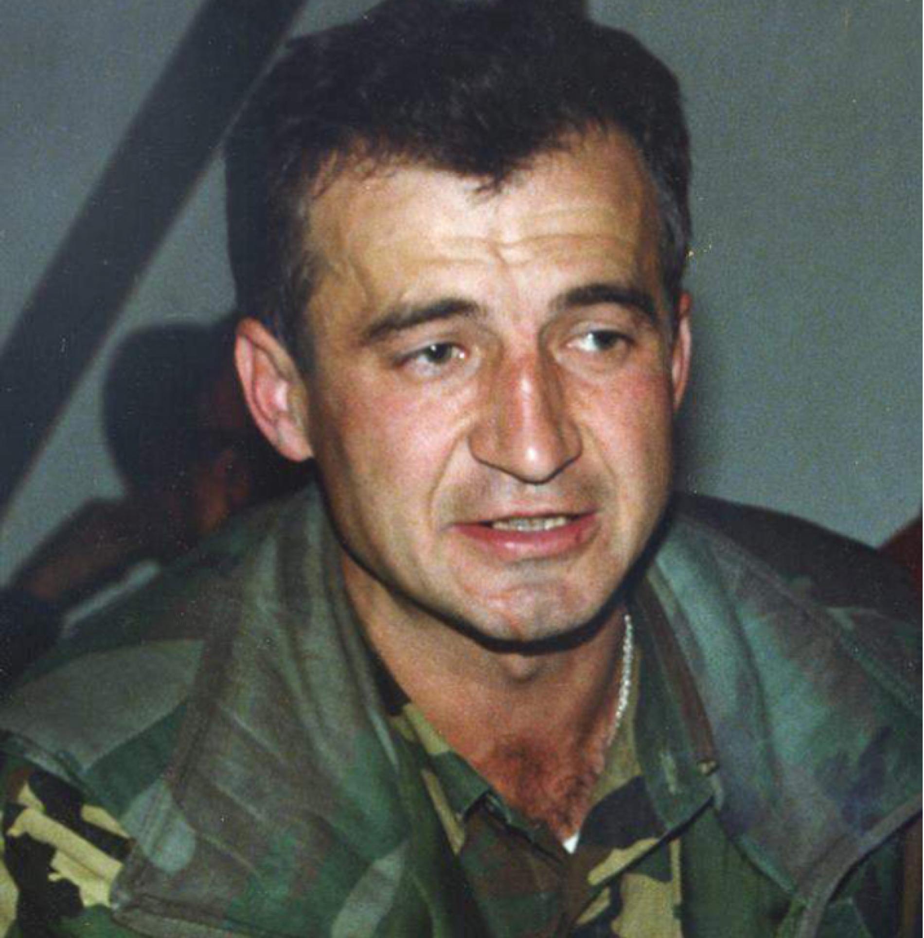 Danas se navršava 26 godina od pogibije kapetana Hajrudina Mešića (Video)