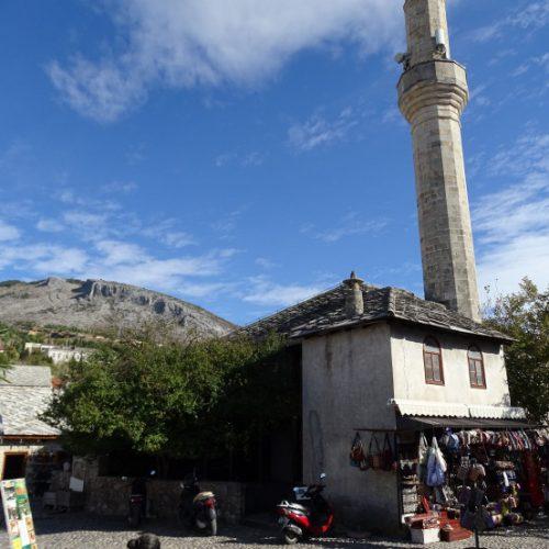 Mostar: Tabhana kao svjedok nekad najjačeg esnafa
