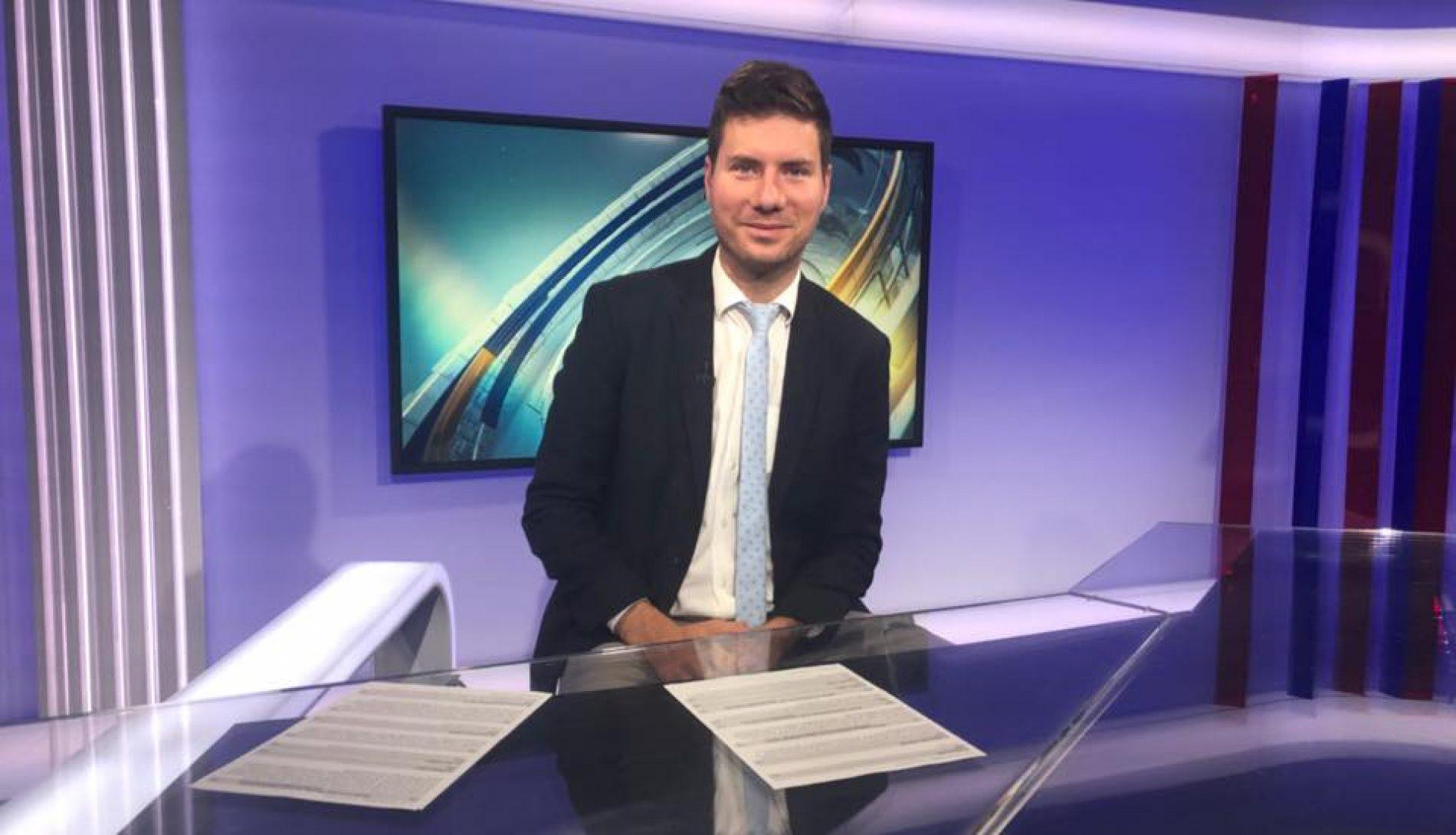 Pernar: HDZ zagovara politiku koja je toksična za BiH i njihovo preglasavanje je pozitivan politički trenutak