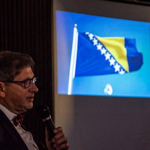 Prof. Hadžikadić: Bosni i Hercegovini potreban državni nacionalni program