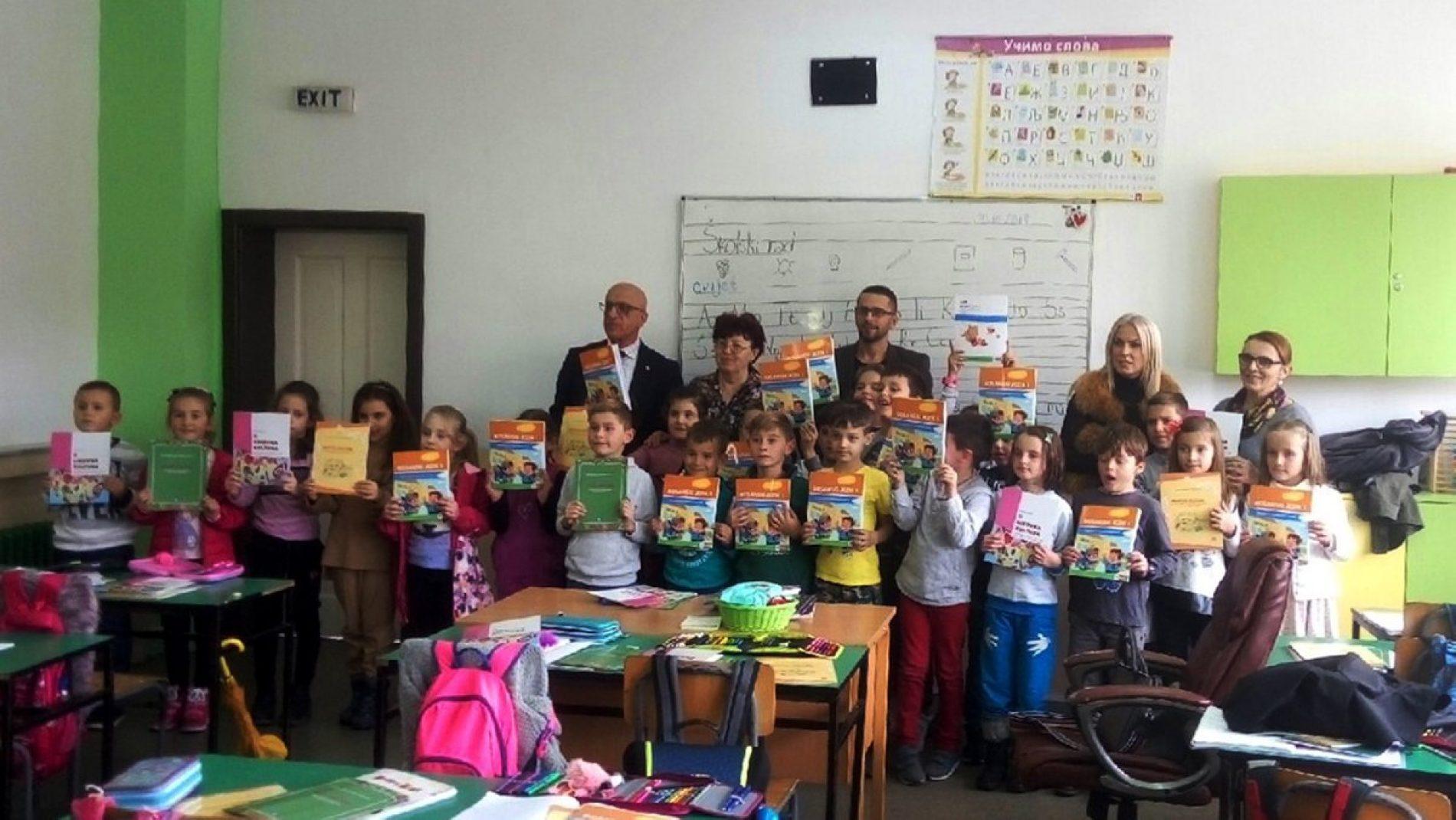 Sandžak: Nastavlja se implementacija nastave na bosanskom jeziku
