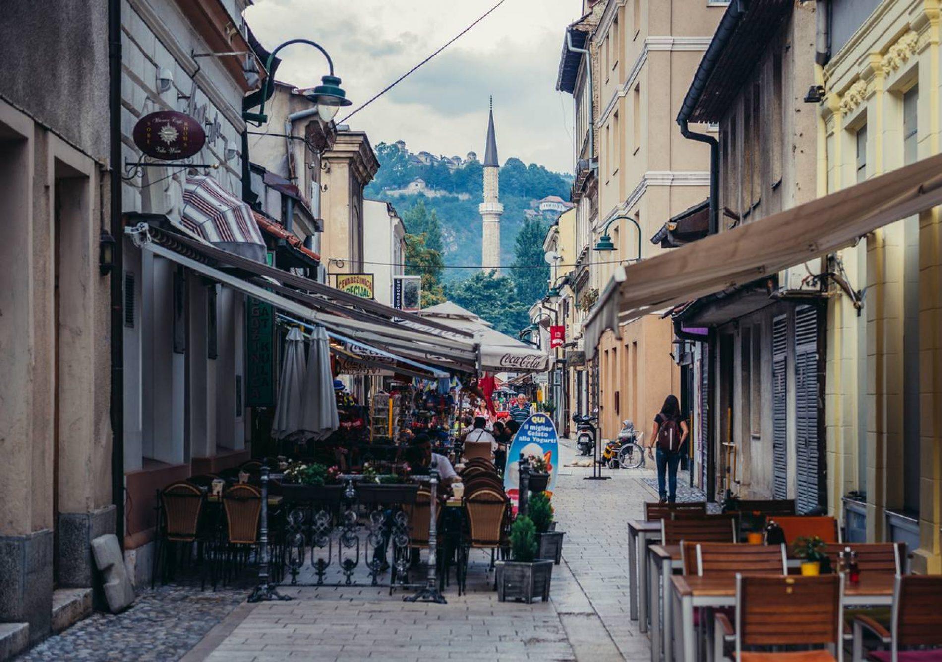 Uspješna sezona – Sarajevo posjetilo pola miliona turista iz 162 zemlje