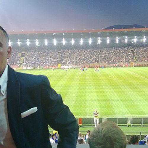 Vlatko Glavaš: Svi koji su rođeni ovdje su Bosanci i Hercegovci. Komšić je najbolje rješenje
