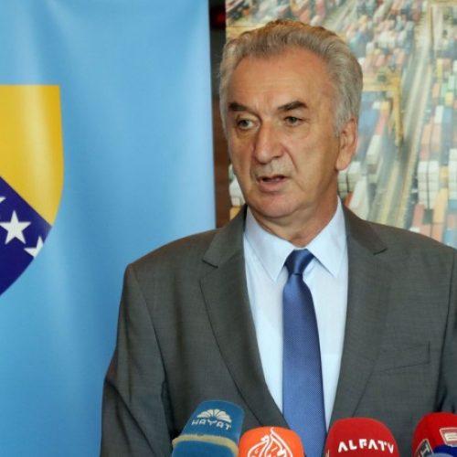 Šarović: Kosovska strana mora odmah staviti van snage diskriminatorske mjere