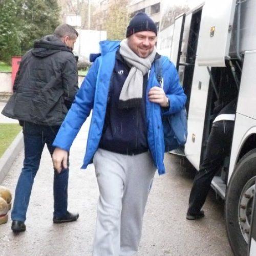 Bosnić: Lijep je osjećaj debitovati na klupi svoje reprezentacije