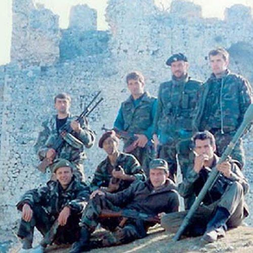 Mostar – Obilježena 26. godišnjica formiranja 4. Korpusa ARBiH (Video)