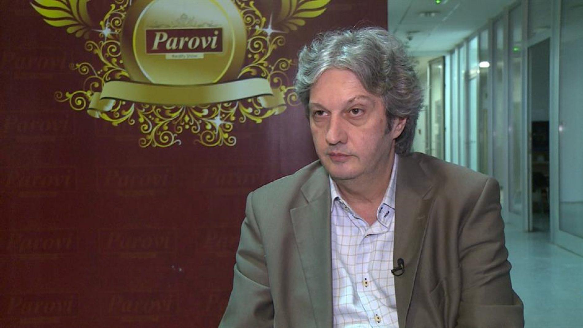"""RAK kaznio ATV zbog emisije """"Ćirilica"""" o Srebrenici"""