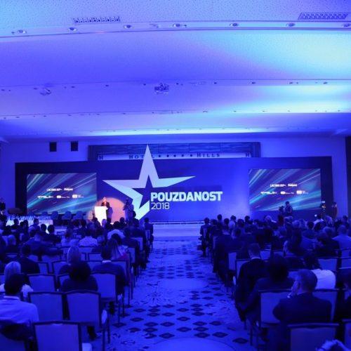 Najbolji iz bosanskohercegovačke privrede nagrađeni za iznadprosječne poslovne rezultate