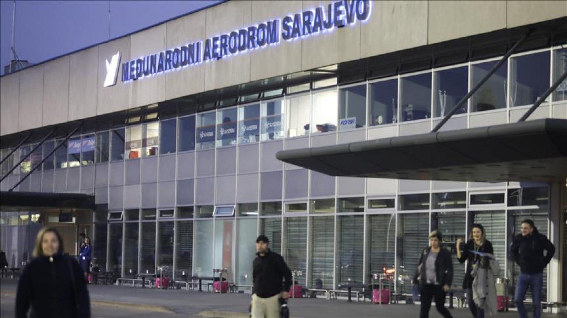 Aerodrom u Sarajevu uveo novu proceduru za slijetanje: Veća bezbjednost, manje gužve i ekonomičnost