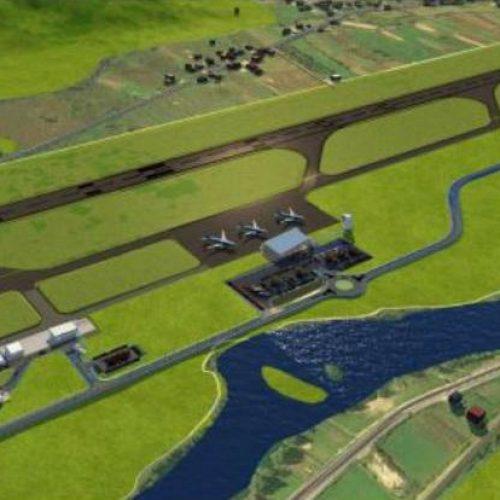 Intenziviranje radova: Traži se izvođač za izgradnju probne poletno-sletne staze za Aerodrom Bihać