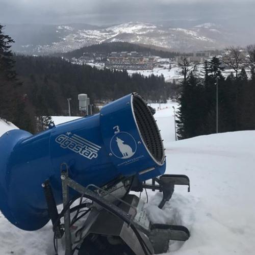 Zimskim centrima u Bosni i Hercegovini ove godine se smiješi rekordna sezona