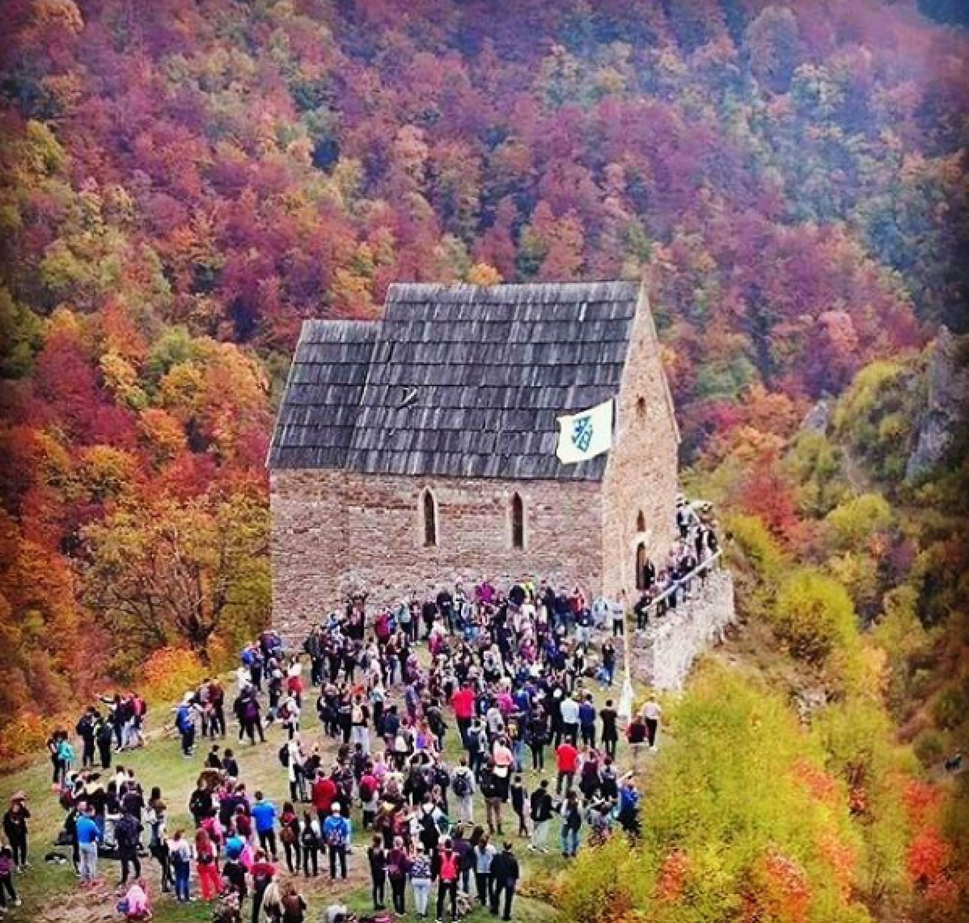 U nedjelju studenti pohode bosanski Kraljevski grad Bobovac